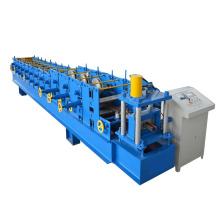 Metal Structure C50 Purlin Roll Forming Machine