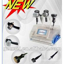 TM-660C 5 tête ultrasons syneron velashape machine