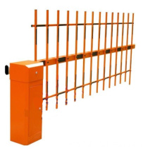 Road Crowd Barrier Safety Control (SP 5025)