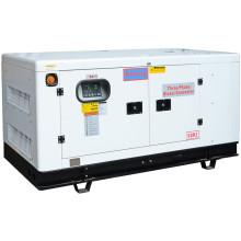 Generador diesel con motor Perkins 10kVA-2250kVA