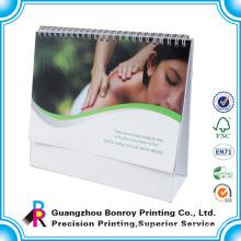 Elegant paper table calendar , paper calendar , wall calendar