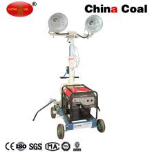 Smlv-400A Torre de iluminación móvil para exteriores