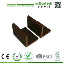 Cubierta exterior de cubierta de compuesto WPC Composite Hollow (HD 50S50)