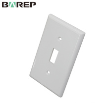 YGC-011 Swing switch electronic switch gfci usb wall plate