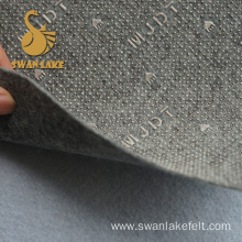 Anti-slip Easy To Decompose Non-woven Fabric Felt