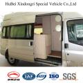 Foton Pull-Type Caravan Travel Trailer Euro4