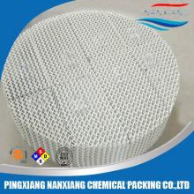 Промышленность Керамическая составленная упаковка для скруббер скруббер башня