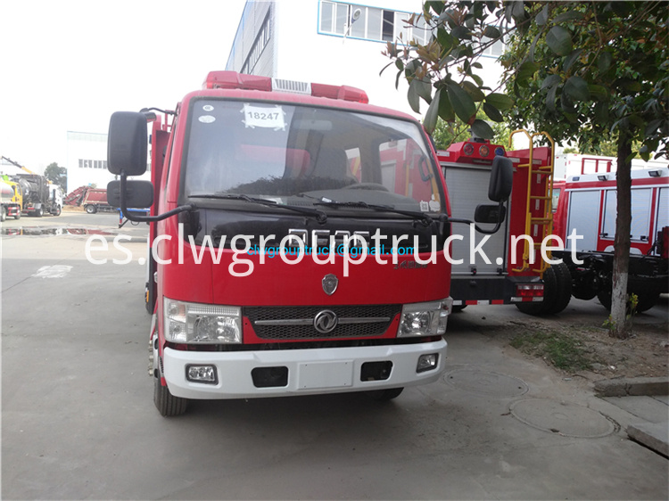 Fire Engine 3