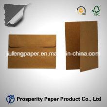 Envelope 100GSM de alta qualidade