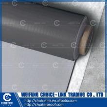 building material PVC waterproof damp-proof roll