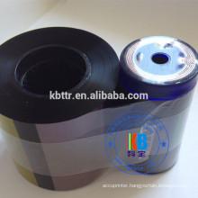 Datacard cd800 id card printer ribbon 535000-003 cp40 cp60 cp80 printer