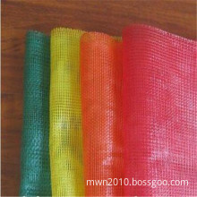 fresh vegetables pp woven mesh bag net