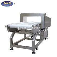 Détecteur de métaux industriel super populaire et professionnel pour l'industrie de matières plastiques / cuirs / matériaux de construction, inspecter la machine
