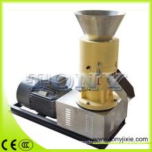 New Small Sawdust Pellet Machine Skj200