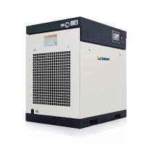 SE10-100EPM advanced v-profile energy saving  pm-vsd screw air compressor