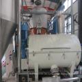 Automatische Kunststoff- und Holz-WPC-Dosier- und Mischmaschine für Polyurethan
