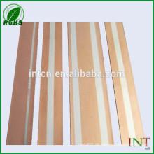 elektrische Bauteile Stempeln Bimetall-Streifen