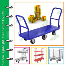 Heavy Duty transport trolley logistic cart