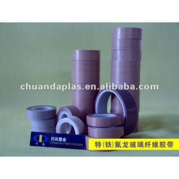 CD-F7025 0.25mm Heißer Verkaufs-PTFE-Klebeband mit Bescheinigung