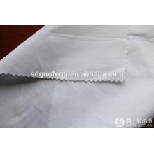 T180 y T 200 tela de sábanas de algodón 100% algodón de alta calidad