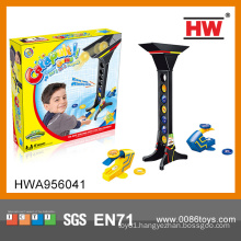 High Quality Plastic Kid's Shooting Play Games