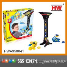 High Quality Plastic Kid's Shooting Jogar Jogos