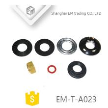 EM-T-A023 Badezimmer Armaturen Wasserableitung Teile Waschbecken Waschbecken Stecker Waschmaschine