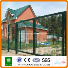 PVC coated small gate double gate(anping shunxing brand)