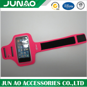 Custom workout running armband for phone