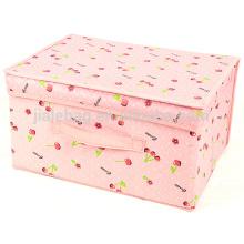 декоративная коробка хранения картона складная