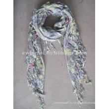 Кисти вискозный квадратный шарф для продажи