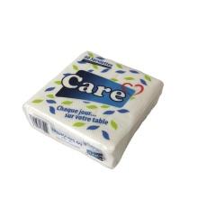 White Tissue Napkin Serviette