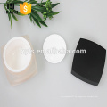 5g 15g 30g 50g kosmetisches quadratisches Acrylglas für Creme