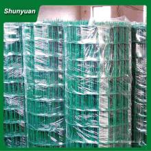 50 * 50mm feuerverzinkte geschweißte Drahtgeflechtplatten (China Hersteller)