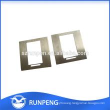Stamping Custom Precision Aluminium Mechanical Sheet Parts