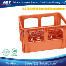 Customized beer crate mould