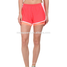 Hot sweat pants crossfit shorts for women and girls OEM wholesale custom made