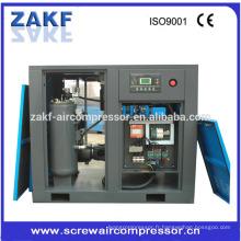 Machine machine 60hp ZAKF vis compresseur compresseur d'air machine prix