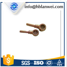 Hochdruckarmaturen Rohrkupplung Hydraulische Armatur