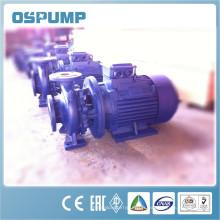 Pompe à eau centrifuge en acier inoxydable ISW