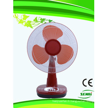 Ventilateur coloré de bureau de ventilateur de Tableau de 16 pouces de 110 pouces (SB-T-AC40O)