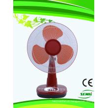 16 polegadas 110V ventilador de mesa ventilador de mesa colorido (SB-T-AC40O)
