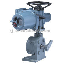 electric valve actuator