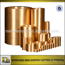 customized casting copper Bushing