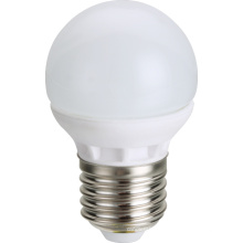 Céramique de LED ampoule G45 2835SMD 5W 470lm AC100 ~ 265V