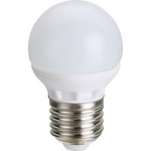 Cerâmica de LED bulbo G45 2835SMD 5W 470lm AC100 ~ 265V
