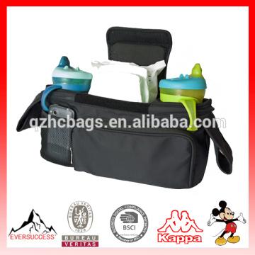 Organizador carrinho de bebê recém-nascido sacos de fraldasbaby bag organizador acessórios carrinho de bebê buggy carrinho carrinho de compras sacos (es-z341)