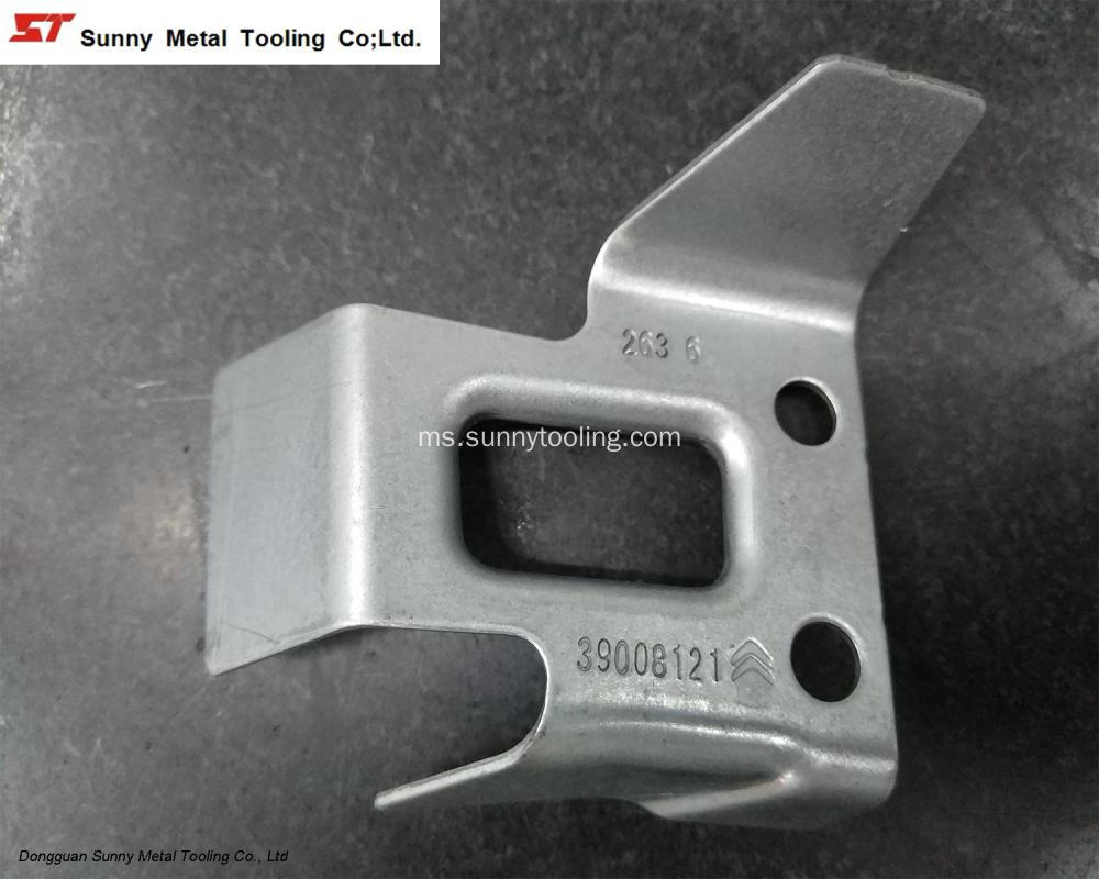 Metal Stamping Tool Mold Die Automotive Punching Component-3-39008121