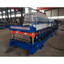 container panel roll forming making machine