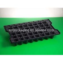 Вакуумная формовочная пластиковая рулонная пленка для прецизионного пластинчатого потока